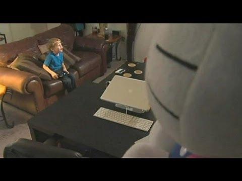 """""""Piratinha"""" de 5 anos descobre falha de segurança na Xbox"""