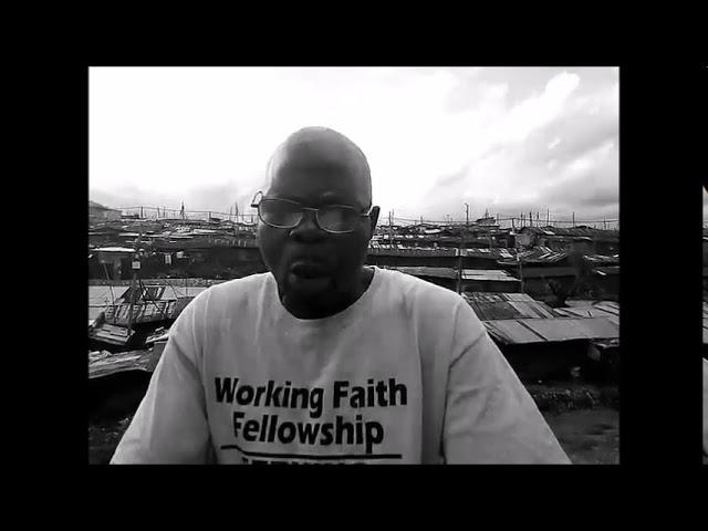 GMFC WFF Kibera Slum & Siaya Kenya Ingigenous Missionary Introduction