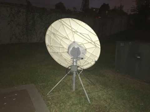 Satellite dish removal Chicago,  Hawaii...  (773) 657-8413
