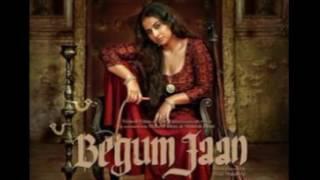 Begum Jaan O Re Kaharo