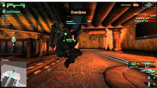 Her / Ghost Recon Phantoms GG w/r33gs - SUBPEN