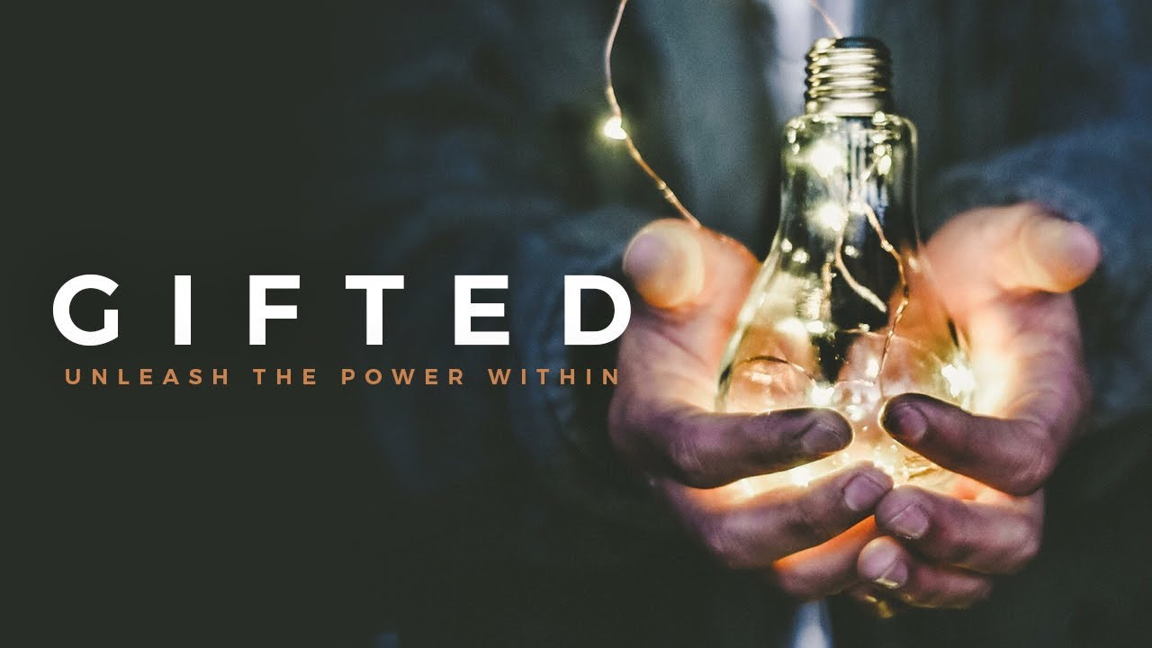 Gifted for Purpose Will Equip You To