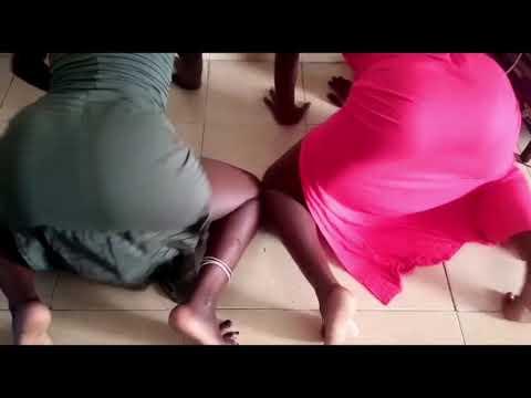 Download KENYAN BADDEST TWERK VIXEN🔥|hottest twerk|
