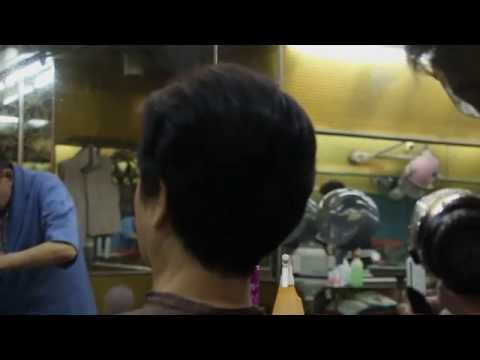 Shanghai Kiu Kwen Barbershop:Living Heritage in Hong Kong