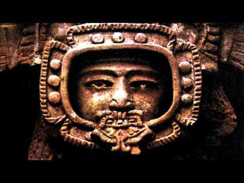 Древние астронавты