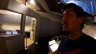 bakerXderek Visits: San Bernardino Natural History Museum (Full Video)