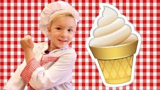 How to Make Ice Cream - Chef Jacob