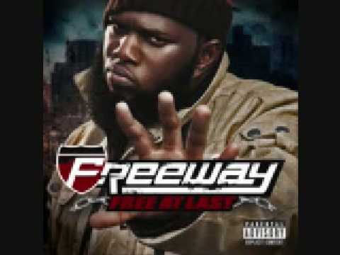 Freeway - Baby Don't Do It (Featuring Scarface)