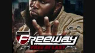 Watch Freeway Baby Dont Do It video