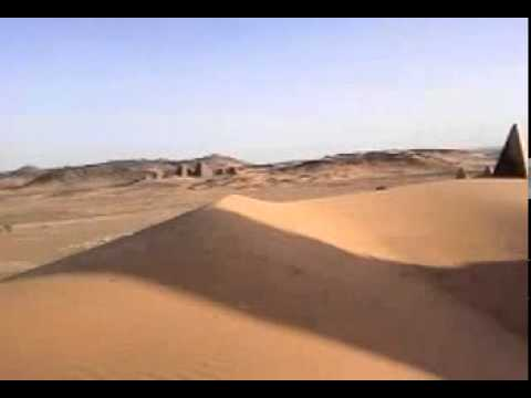 Sudan Travel Pat 3