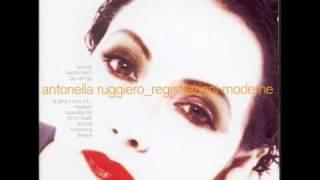 ANTONELLA RUGGIERO  - STASERA CHE SERA (FT ARS LUDI)
