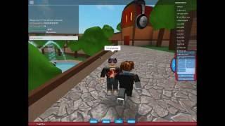 Roblox / Bunny Island /Je suis dans le village! / #2
