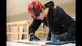 Carpenters Union offers paid apprenticeship program: 'It's a lifestyle' | Chicago.SunTimes.com