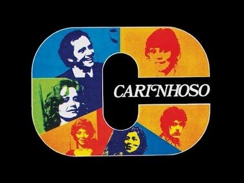CARINHOSO  1973  TV Globo  19h  174 Cap. Abertura de Novela