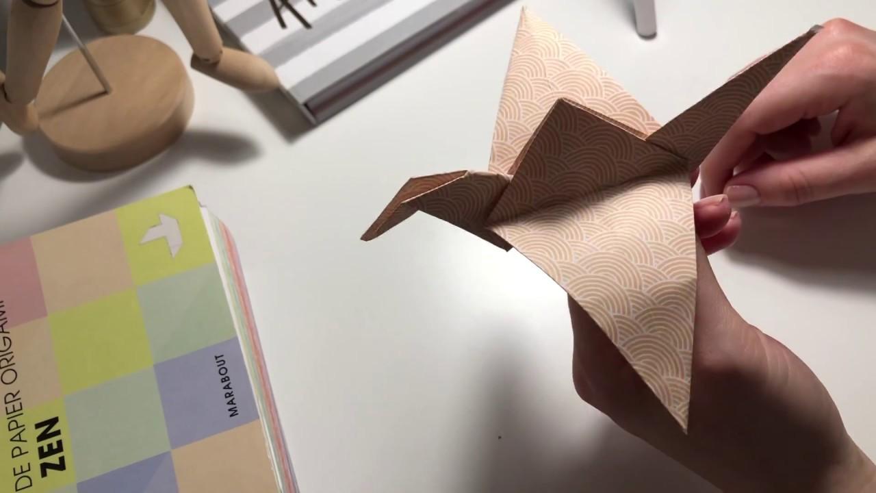 Weihnachtskarten Origami.Mindfulness Exercises 101 Origami Wildflower Diary