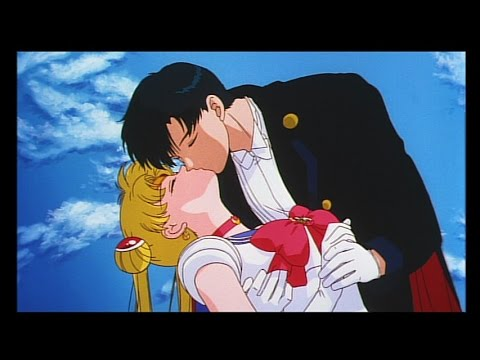Sailormoon versi Bahasa Indonesia | Ost Opening With Lyrics #Nostalgia90an