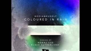 Booiamrudolf - Coloured In Rain (Noraj Cue Remix) - Agara Music