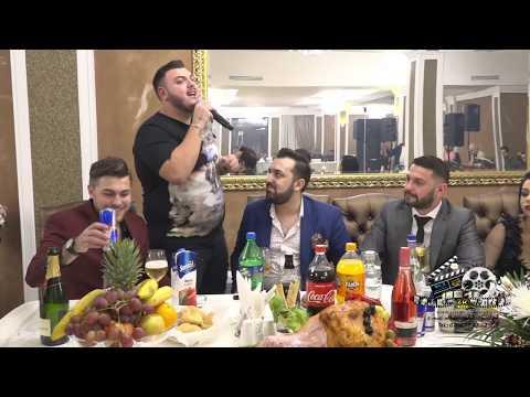 LIVE Leo de la Kuweit & Formatia Marinica Namol SISTEM NOU 2018 Botez Ariana Rovana 3