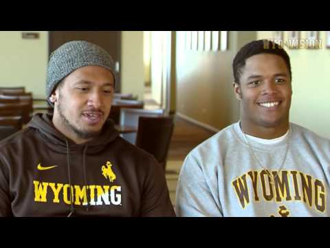 Inside Wyoming Football with Craig Bohl (11.19.15)