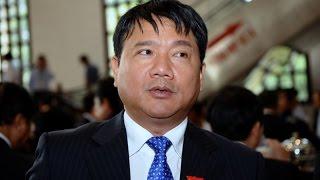 Đề nghị xem xét kỷ luật ông Đinh La Thăng | TIN NÓNG | RFA Vietnamese News