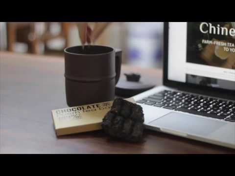 Office Yixing Tea Mug Brewing Pu Erh Tea Brick