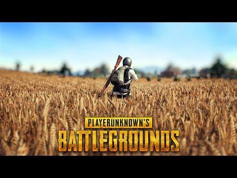 NO GAME NO LIFE - PlayerUnknown's Battlegrounds Indonesia #seranganbatuk