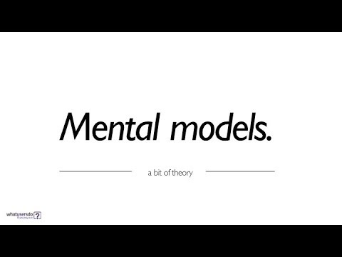 WhatUsersDo Mental Models Webinar