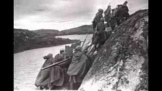 9 мая. День победы! - хроника войны
