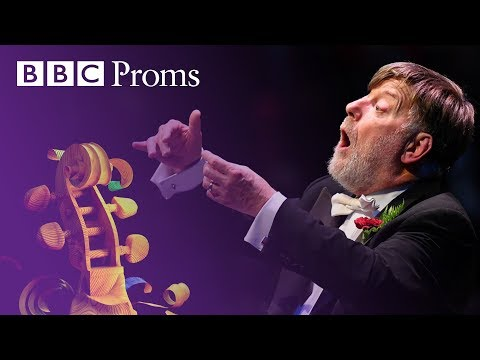 BBC Proms - Hubert Parry: Jerusalem (orch. Elgar)