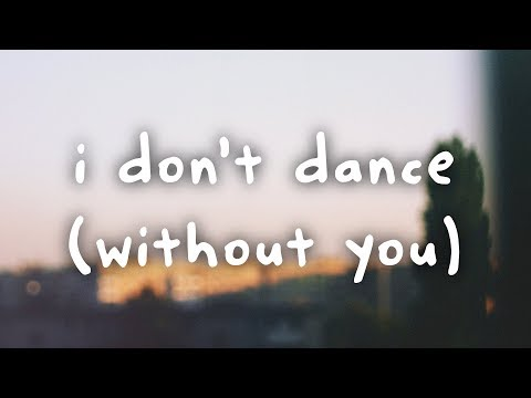 Matoma & Enrique Iglesias - I Don't Dance (Without You) Ft. Konshens (Lyrics Video)