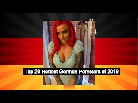 Top 10 PORN STARS ( Stars from German) from YouTube · Duration:  1 minutes 52 seconds
