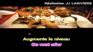 Download MAGIC SYSTEM   AMBIANCE A L'AFRICAINE I G JJ Karaoké - Paroles MP3 song and Music Video