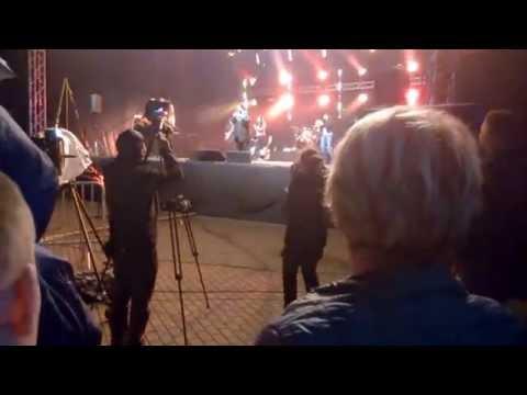 Krzysztof Krawczyk - Dobczyce 2016 - koncert (fragmenty)