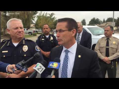 Tulare SWAT incident