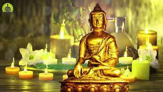 """Clear All Bad Energy & Mental Blockages"" Meditation Music, Boost Positive Energy, Inner Peace Music"