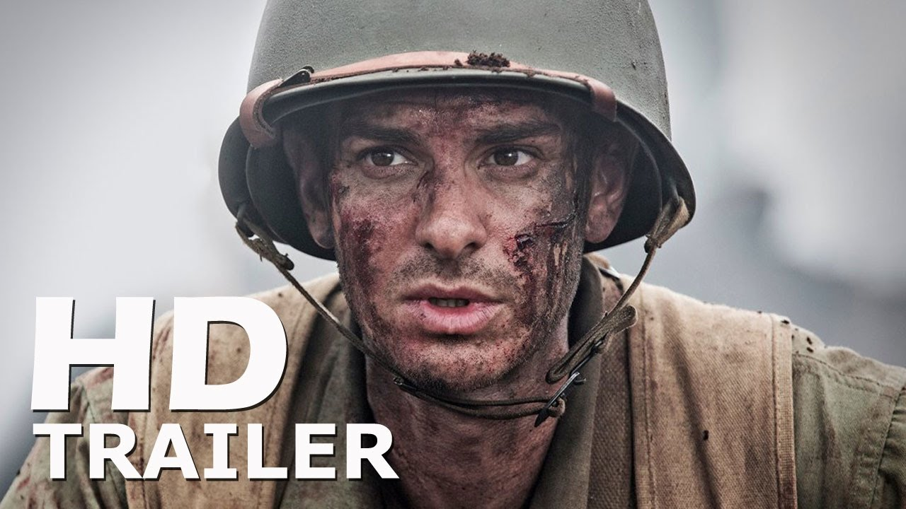Hacksaw Ridge Trailer Deutsch