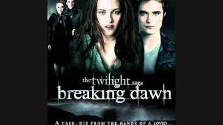 "Twilight 4 (Breaking Dawn) - ""A nova vida"" - Carter Burwell"