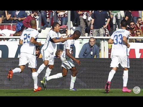 Torino-Inter 0-1 | KONDOGBIA e CAPOLISTI!