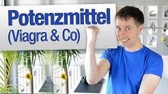 Potenzmittel (Viagra, Levitra, Cialis) | jungsfragen.de