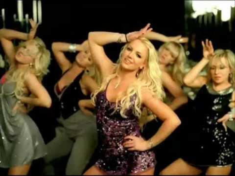 Britney Spears all albums/ todos los albums 3/3