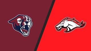 Perry Pumas Basketball vs Brophy College Prep