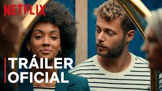 A tres metros sobre el cielo: La serie (en ESPAÑOL)   Tráiler oficial   Netflix