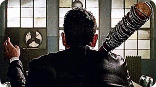 The Walking Dead Season 8 Episode 7 Trailer (2017) amc Series