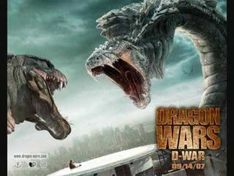 dragon wars review youtube