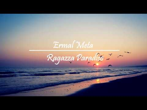 Ermal Meta - Ragazza Paradiso (Lyrics + English translation)