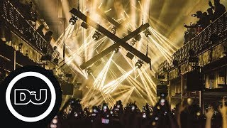 Claptone Live from Printworks London (DJ Set) Video