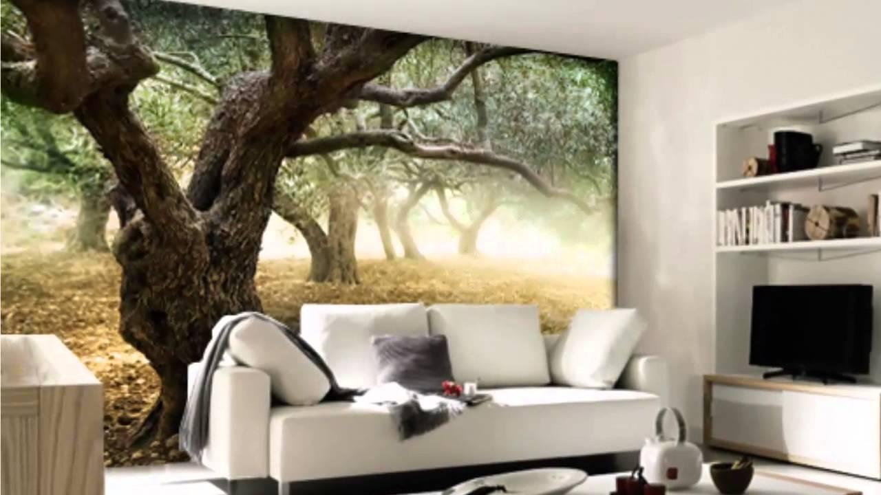 Modele Tapet Living   Fototapet Living Room Personalizat la