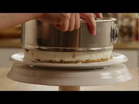 How to Make No Bake Cheesecake | Allrecipes.com