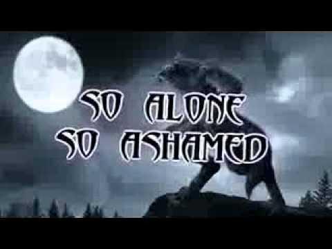 Bullet For My Valentine   Waking The Demon (lyrics):P