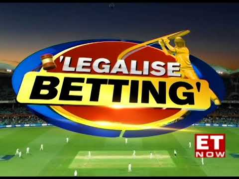 Should betting be legalised in india debates binary options uk forum